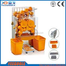 Lemon juice squeezer/orange juice press machine/orange juice making machine