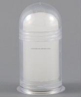 60g crystal deodorant push up stick alum stone