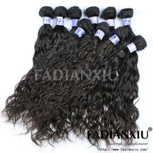Brazilian body wave genesis hair Remy human tape hair extensions online shop
