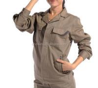 OEM latest dress designs wholesale clothing manufaturers workwear, Welding clothes