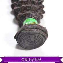Hot sale hair styling 100% high quality100 human hqair indian virgin hair jerry curl