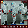 Amazing design promotional space suit costume for sale
