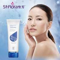 face whitening facial kit free sample skin care beauty whitening facial cleanser