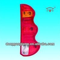 Good Quality Guizhou Wanda School Bus Custom Taillight,rear lamp