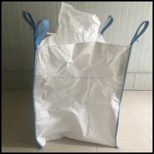 Cheap 100% Raw Material 1000kg Bulk Bag 1 Ton Rice Bag / PP Jumbo Bag From China