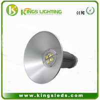 CE FCC ROHS LED COB 200w Cool/Nature/Warm White high bay light with 2 years warranty