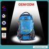 Baigou 2015 Fashion New Design Wholesale Custom Waterproof Bag Sports Backpack Laptop School Backpack