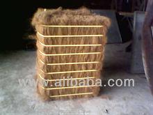 Coconut fibre, Coir fibre