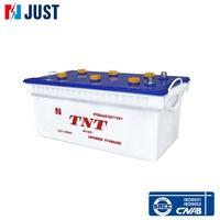 12V 180ah automobile battery N180
