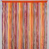 2015 New design fancy door string curtain