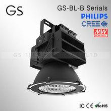 ip65 hi power 500w flexible led highbay lighting for public lighting excellent