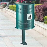 luxury bulk trash cans for outdoor using