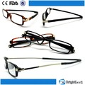 وصول جديدة النظارات خلات التصميم 2015 للإطارات نظارات القراءة موك pcs 300 جيري