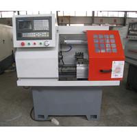 CAK0625 economy lathe, small metal CNC lathe