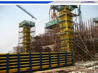 formwork cost shuttering system ceiling beams