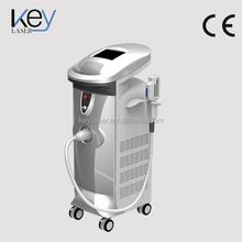 IPL SHR Beauty salon and laser clinic equipment IPL SHR laser for hair removal and skin rejuvenation