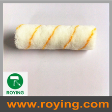 7'' polyamide textured paint roller brush covers