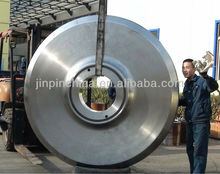 Roller mould for Russian 150*150--400*400 square pipe 4''--16'' thickness steel band
