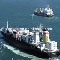 sea freight forwarder to Ukraine