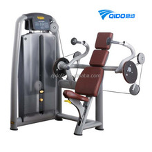 Gym Commercial Fitness Equipment Triceps Press, Arm Extension, Fitness Machine