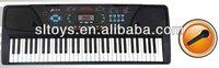 61 key electronic piano MQ6118
