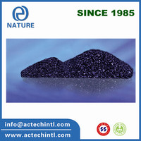 Different Sizes Of Granular Coal Activated Carbon For Waste Water
