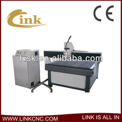 2014 Jinan New model and High technology hobby cnc wood router 1224/cnc router store
