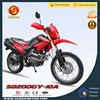 Tamco Hot New 200CC Cheap Motorcycle Dirt Bike Hyperbiz SD200GY-10A