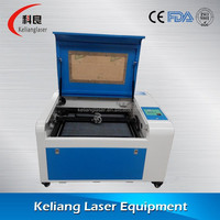 Manufacturers sell New product the latest CNC mini laser engraving machine