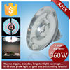 newest 2015 hot products professional lighting replace led grow light full spectrum fanless