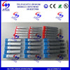 12*18*12D*R1.0 4 flute flattened endmills for cutting all kinds of material 55HRC