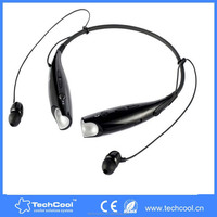 2015 wholesale mini wireless bluetooth sport earphone for all phone with hands free talk