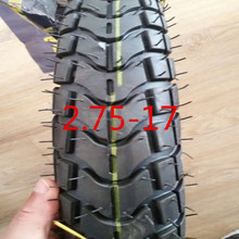 selling product china high quality cheap motorcycle tire 2.75-17