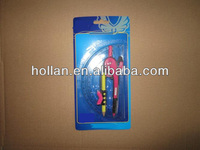 Ruler Set with Funcy Compass