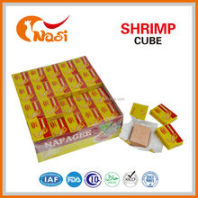 Nasi 4g/10g bouillon cubes for African cooking