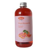 Massage oil body massage oil massage oil for men 300ml