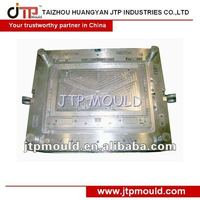 china supplier high quality plastic tv parts mould