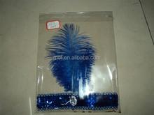 wholesale plain party mini masquerade mask headband MSK122