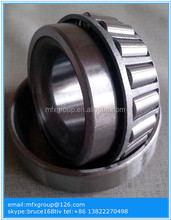 fast delivery 30series tapered roller bearing size chart 30207 with sizes 35*72*18.25mm