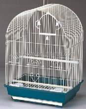 bird cage with wire material
