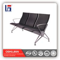 Top Quality PU Airport Waiting Chairs SJ9090
