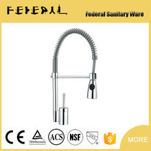 LB-8013 Hot Sale Top Quality Best Price Nickel Brushed Sink Faucet Kitchen Mixer
