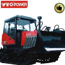 Nuevos !!! Chinos <span class=keywords><strong>Tractor</strong></span> Topador pequeños 70 HP - 130 HP Economicos