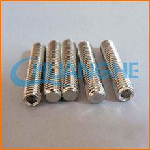 Alibaba china cheap stainless screws nuts titanium nail