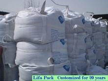 Wholesale bulk bags/large fibc bag/jumbo bag size customized