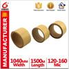 Hot Selling Kraft Paper Gummed Tape Sealing Tape In China, Jiangmen
