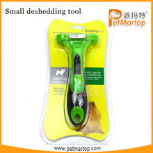 hot new pet products for 2015 small dog grooming brush dog shedding tool pets