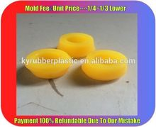 Rubber Vibration Isolator / Silicone Vibration Isolator Sleeve / Car Vibration Damping Rubber