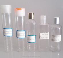 10ml - 500ml plastic swing top bottles