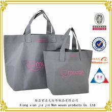 factory sale non woven eco friendly reusable shopping bag